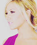 Pack avatars/icons n°9 | Ashley Tisdale