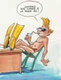 Photo de Caricature-DunCollege