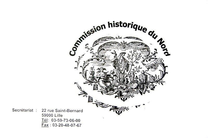 Commission historique du Nord