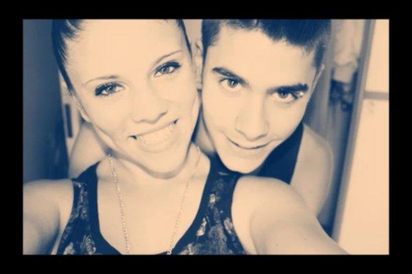 J'adore ce couple <3