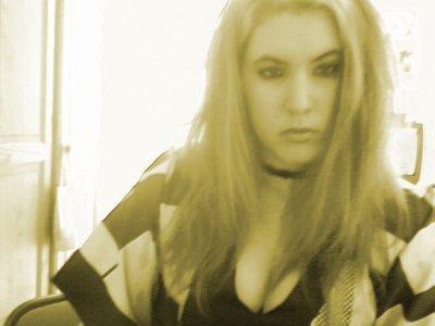 mwa en mode blonde