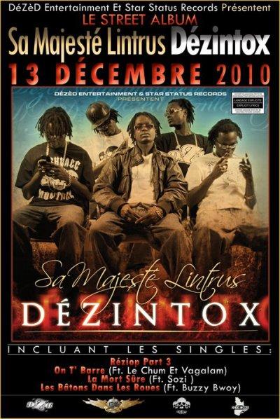Street Album DéZinTox