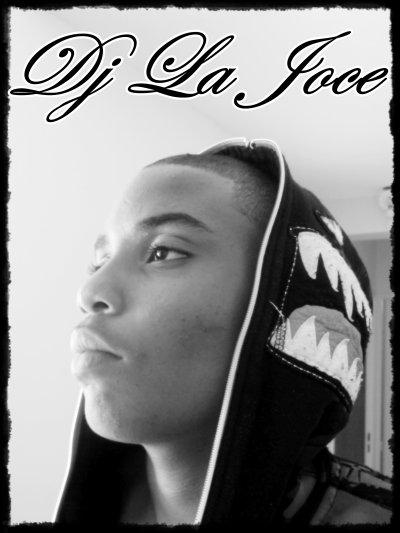 Dj La Joce