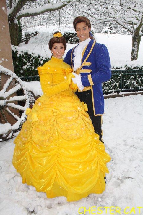 belle et son prince