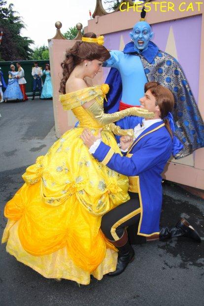 Belle et Prince