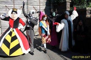 Un petit aperçu d'Halloween 2011