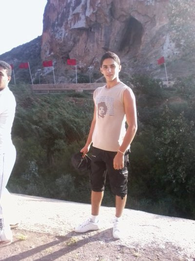 ;D VIVE L 'algerii