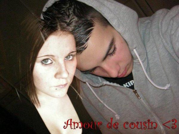 Mon Amour de Cousin <3
