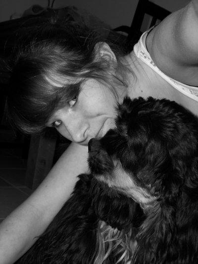 Il me manque. C'est atroce, il me manque tellement. C'est pas par vagues, c'est constant. Tout le temps, sans répits. Grey's Anatomy, Izzie.