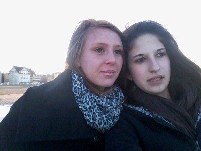 Celine & Moi