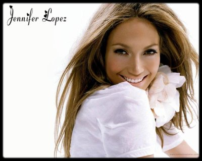 Jennifer Lopez. Biographie.