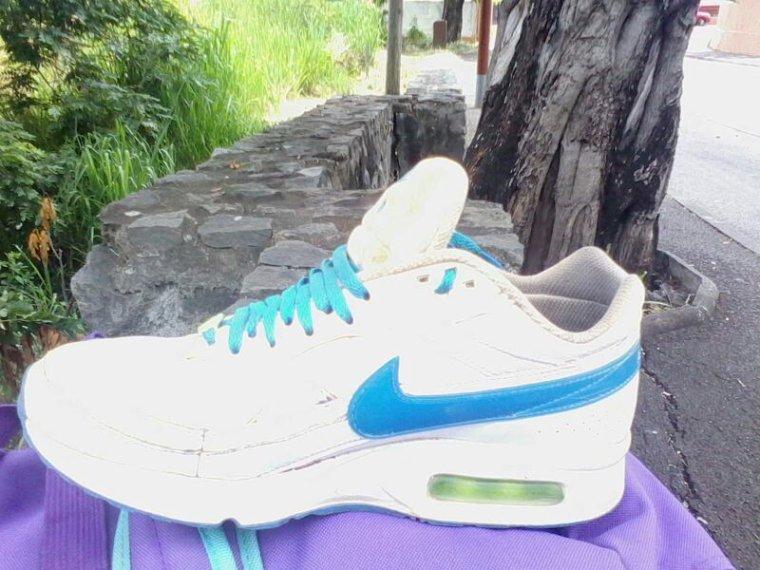 Nike air tro en forme ta moii sa