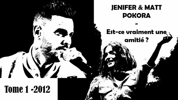 FICTION Jenifer / Matt Pokora - PROLOGUE