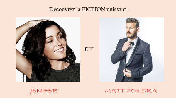 FICTION Jenifer / Matt Pokora - ANNONCE