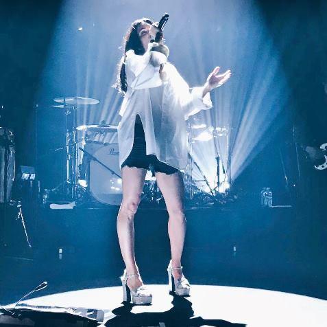 Jenifer - « Paradis Secret TOUR », la nouvelle tournée de JENIFER !
