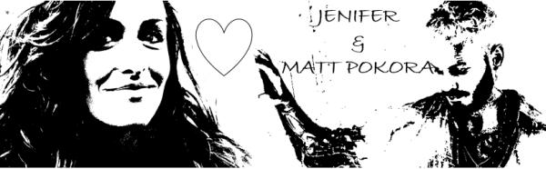 Jenifer & Matt Pokora