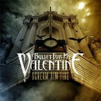 The Poison / Bullet For My Valentine - Hit The Floor (2009)
