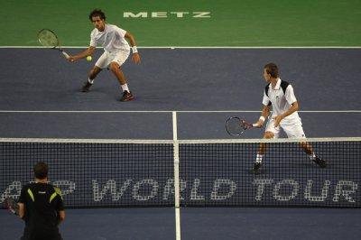 Tournoi ATP de Metz 10