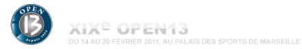 Open 13 de Marseille 11