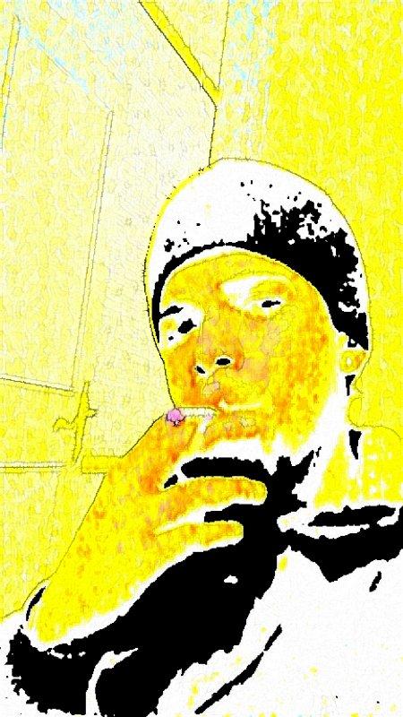 Fume la vie..
