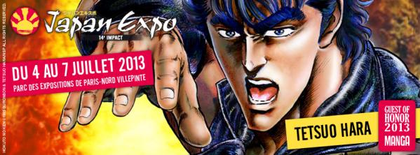 News - # Japan Expo 13ème Impact !