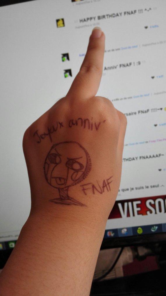Hb FNAF