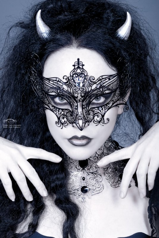 ( Lady Amaranth )