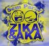 Aka & Zika - Sem Parar