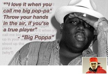 B.I.G poppa