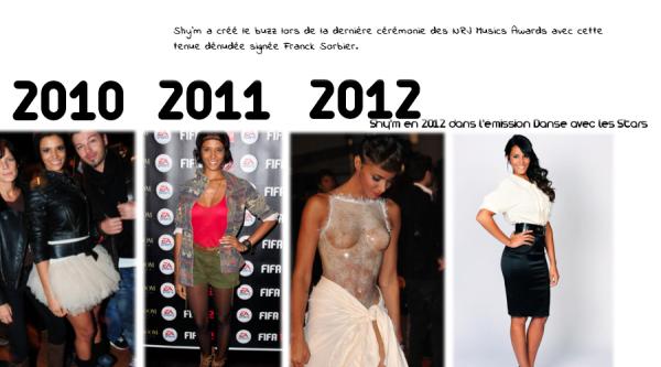 Sh'ym 2006 - 2012