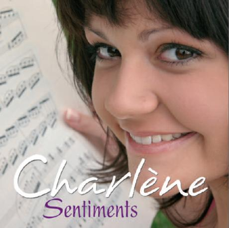 Premier Album : Sentiments