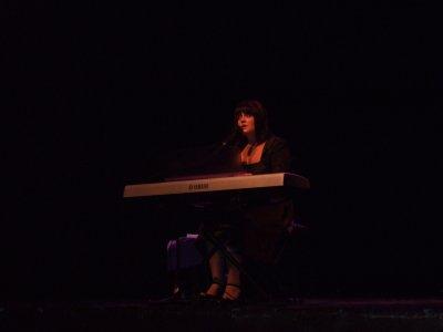 Concert à l'occasion du TELETHON, le 4 Décembre 2009