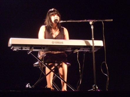 Concert à l'occasion du TELETHON, le 4 Décembre 2010