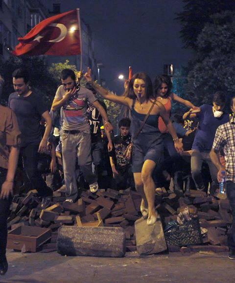 Mai 68 turc