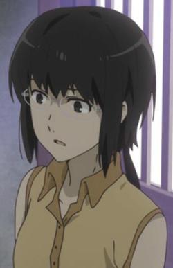 Présentation de Tamako Arai ( MOI :b )