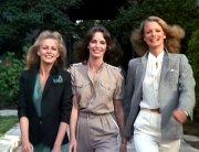 Charlie's Angels : première photo officielle des nouvelles drôles de dames ... 2011 !!!!!