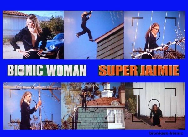 Qu'est devenu Lindsay Wagner ... Super Jaimie !!!!
