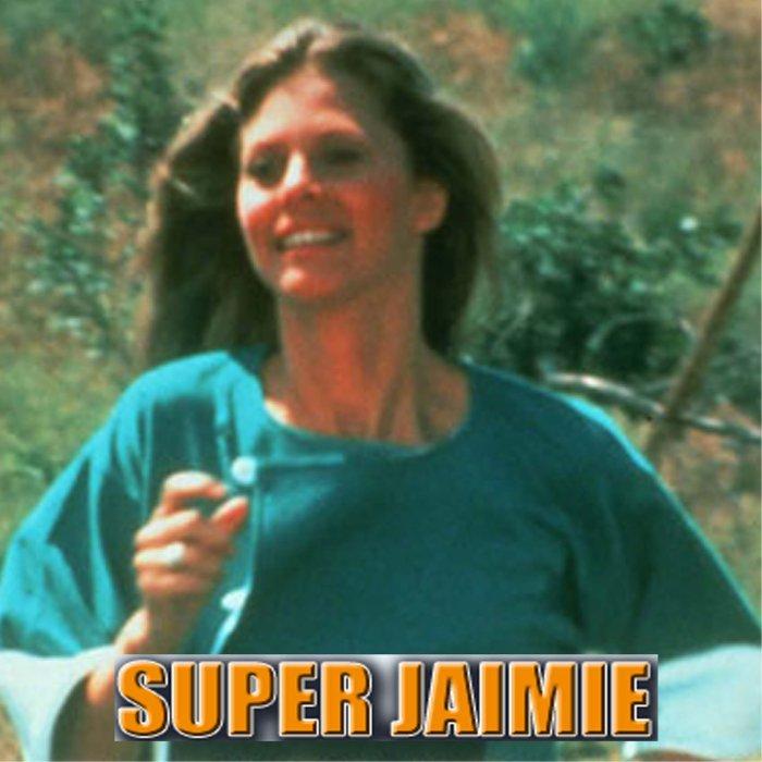 Super Jaimie et L'homme qui valait 3 milliards