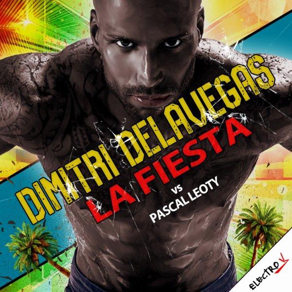 La fiesta - Dimitri Delavegas vs Pascal Léoty