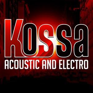 Découvrez Kossa - Acoustic Electro (EP)