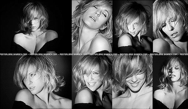 Découvrez ou redécouvrez le shoot, réalisée par le photographe Yan Forhan, en 2010 ! C'est un de mes photoshoot favoris de Lorie personnellement, je l'aime beaucoup ! Et vous, qu'en pensez vous ? Aimez-vous le shoot ?