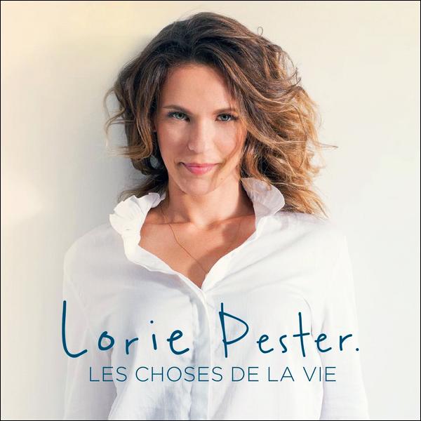 Le nouvel album du grand retour de Lorie sortira le 17 novembre prochain !