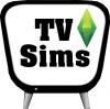 TV--Sims