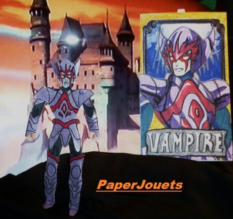 CDZ PaperJouets__Gyste du VAMPIRE