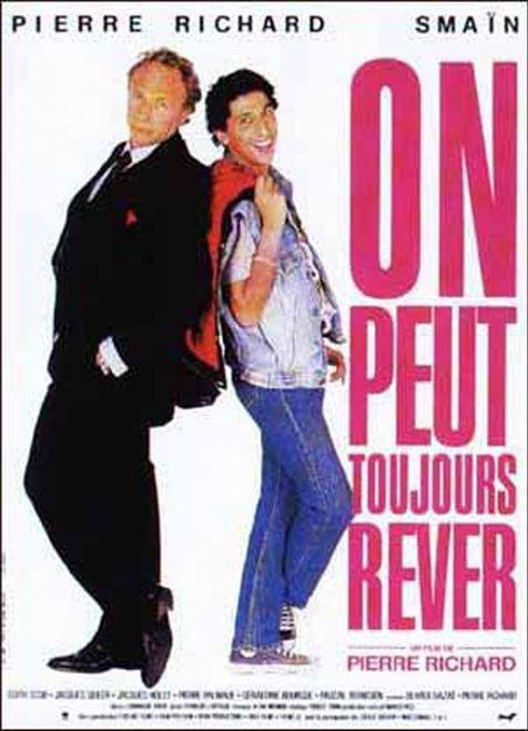 Film___ON PEUT TOUJOURS RÊVER (1991)