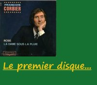 L'Interview surprise de la Rentrée:  L'inimitable FRANCOIS CORBIER !