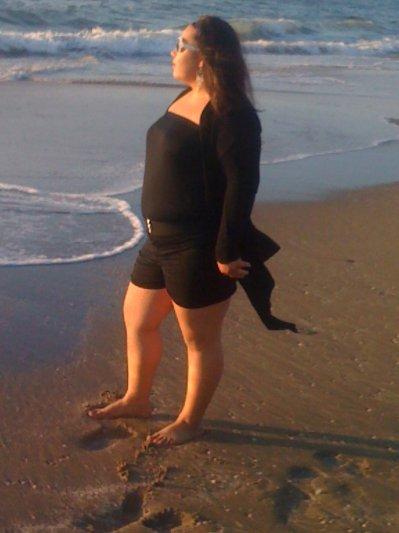 Moi a le Mer