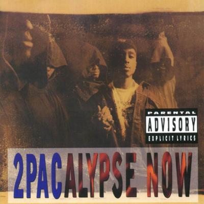 2Pac - 2pacalypseNow