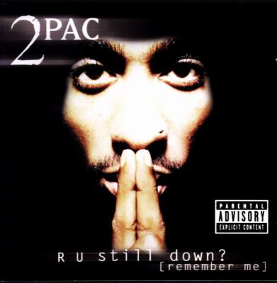 2pac - R U still down ?
