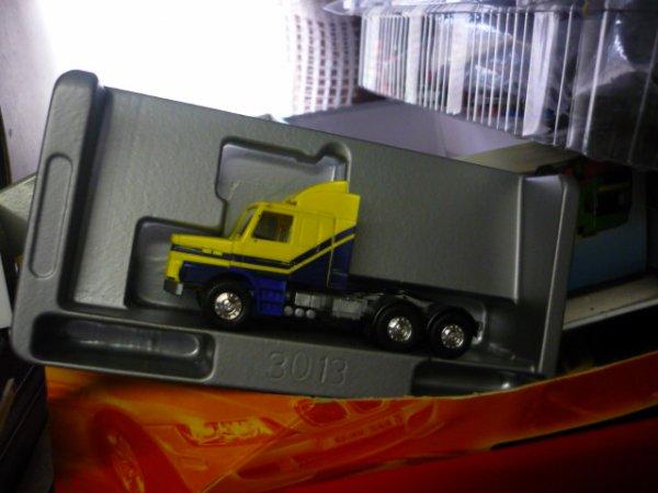Scania T  6x4